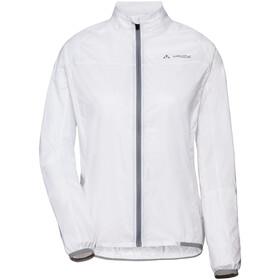 VAUDE Air III Jacket Women white uni
